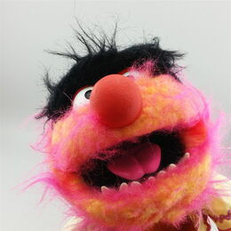 Fisher-price animal puppet 52