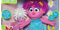 Let's Play with Abby Cadabby