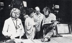 Carol Burnett behind the scenes 03
