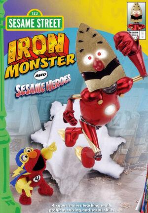 IronMonsterandOtherSuperStories