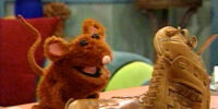 Lily (Bear in the Big Blue House)