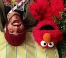 International Elmo