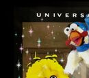 Sesame Street 4-D Movie Magic