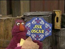 AskOscar-Discuss