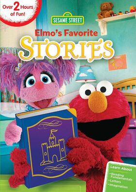 ElmoStories-DVD