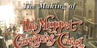 The Making of The Muppet Christmas Carol
