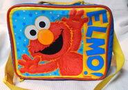 Thermos lunchbox elmo