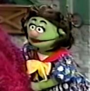 Trish (Sesame Street)