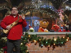SNL.ChristmasIsNumberOne