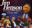 Jim Henson biographies