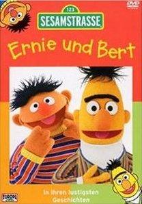 ErnieUndBert