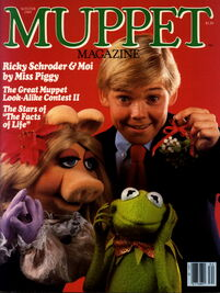 Muppet Magazine issue 5