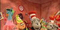 Episode 203: The Cat in the Hat's Big Birthday Surprise