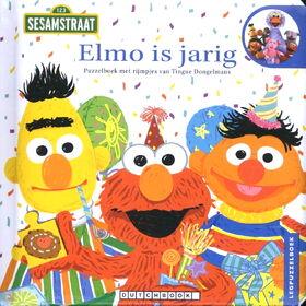 Elmo is jarig
