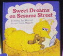Sweet Dreams on Sesame Street