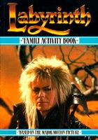 Labyrinthactivitybook