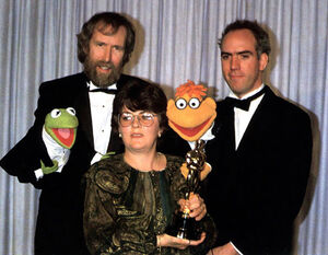 Oscars86-kermscoot