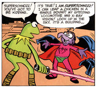 SuperSchnozz