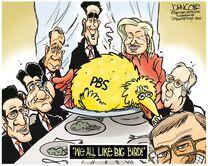 BBvR John Cole Scranton Times-Tribune