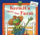 Kermit's Teeny Tiny Farm
