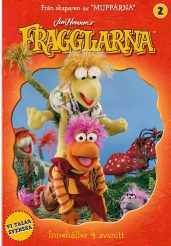 File:Fragglarna - vol 2.jpg