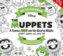 Art of Coloring: The Muppets