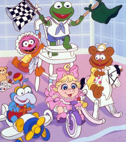 File:MuppetBabiesRacing.jpg