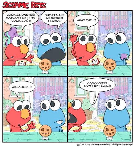 File:Sesame bits art.jpg