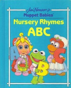 NurseryRhymesABC