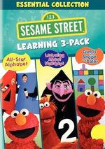 SesameStreetEssentialsCollectionLearning
