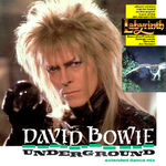 Single David Bowie Underground