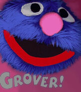 Grover!