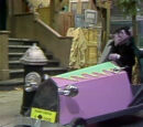 The Countmobile
