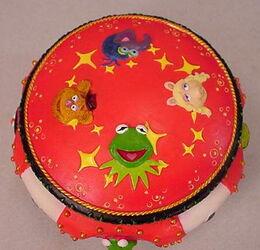 Disney store music box 1