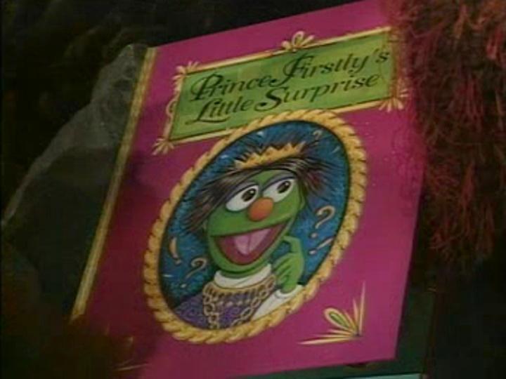 Princefirstlybook