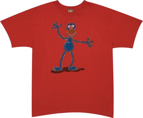 File:Sesame Street Grover Waiving-T.jpg