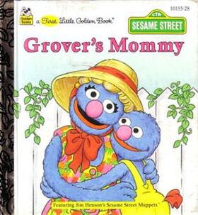 Book.groversmommy