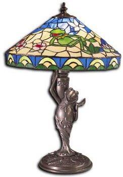 File:Glassmasters kermit tiffany lamp 8.jpg