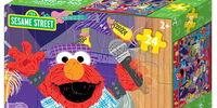 Sesame Street puzzles (Danawares)