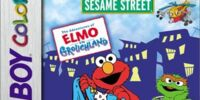 The Adventures of Elmo in Grouchland (Game Boy Color)