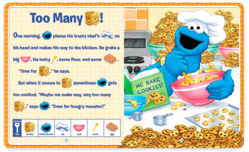 File:Picture storybook cookie.jpg