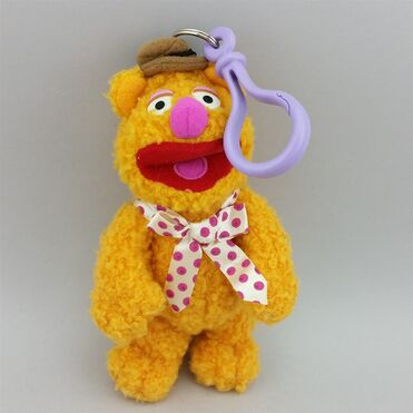 File:Fun4all plush keychain fozzie.jpg