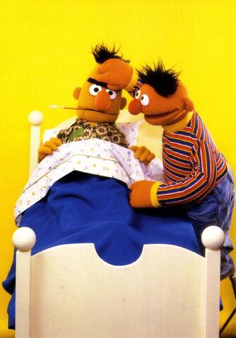 File:Ernie bert sick.jpg