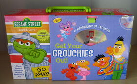 GetGrouchiesOut