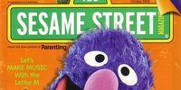 Sesame Street Magazine (Oct 2004)