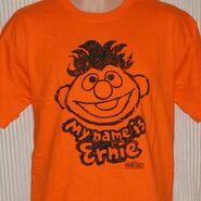 Tshirt-mynameisernie