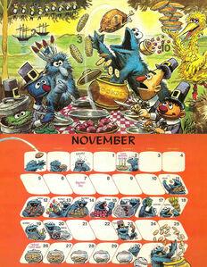 1972SesameCalendar11