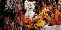 Die Muppetmusikanten von Bremen