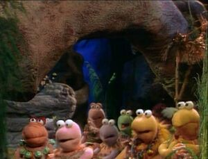 Ancient Fraggles
