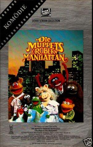 File:DieMuppetsErobernManhattan-VHS.jpg